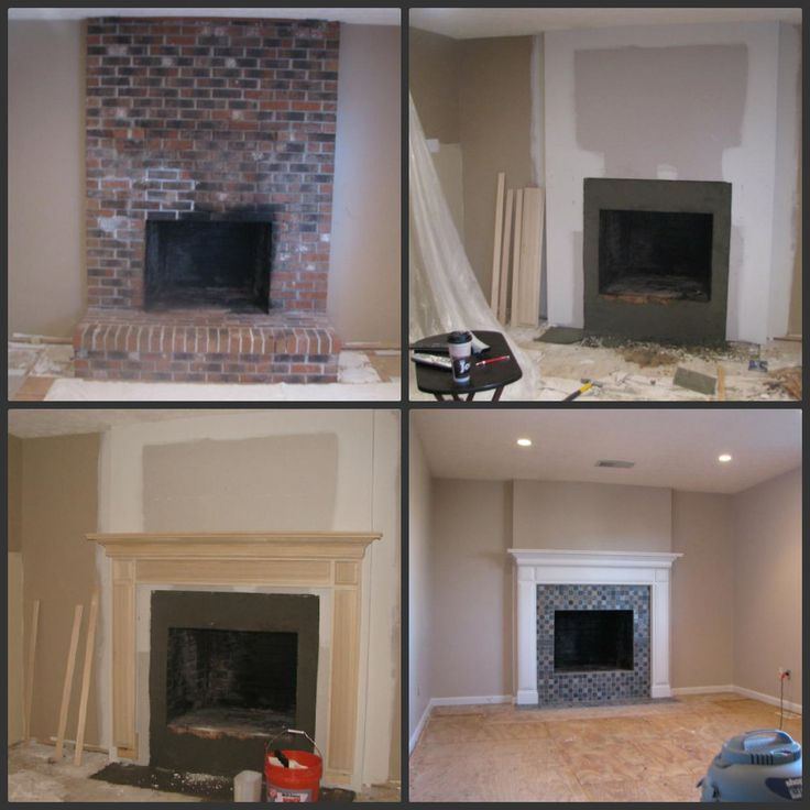 Fireplace Remodeling In Birmingham By The Best Pros